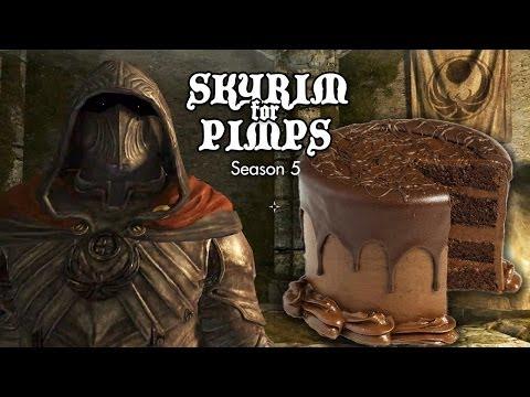 lls: Skyrim (   ElaEgypt