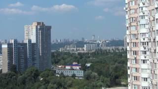 Йопаный стыд! Такого никогда не было в Киеве!