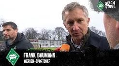 Werder Bremen erklärt den Transfer von Kevin Vogt