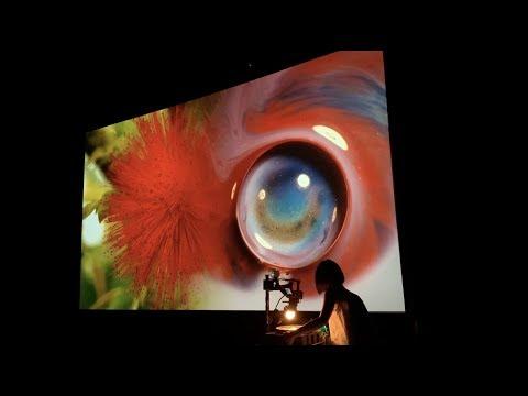 Akiko Nakayama Solo Performance At LAB30 Festival (Full)