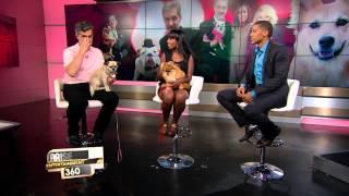 Broadway Dog Trainer Bill Berloni Tells His Dog Training Secrets!