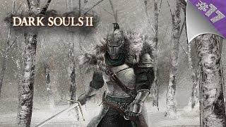 Dark Souls 2 Scholar of the First Sin | Parte 17 | Dragón Guardián