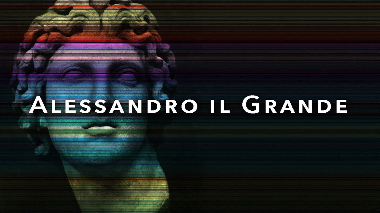 483-IT Eva, Alessandro Il Grande - Ipnosi Esoterica 3.0 Lucio Carsi