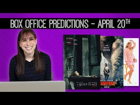 A Quiet Place Weekend Three Box Office Predictions