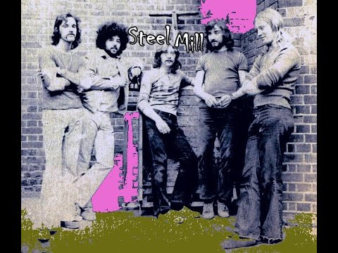 Steel Mill = Green Eyed God - 1971 - (Full Album)