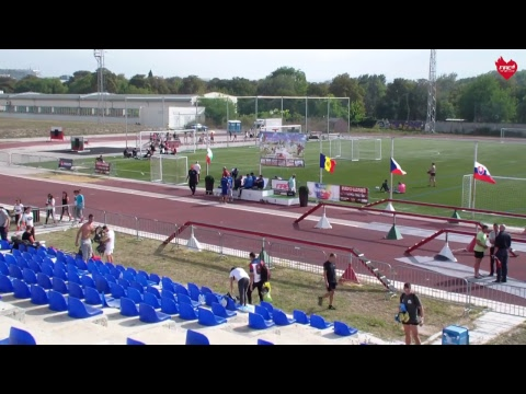 Odessos Cup 2017 - Bulgaria (stovky)