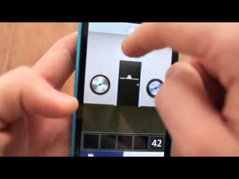 Прохождения игры Doors на Windows Phone (42 уровень)
