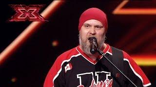 N.G.L. – Тима Беларусских – Незабудка. Х-фактор 10. Четвертый кастинг