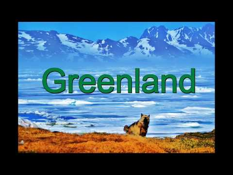Departures (Greenland) - Life Lesson: Life Goes On