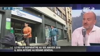 RSI - Bourdin Direct - 23.06.2017 - Marc SANCHEZ