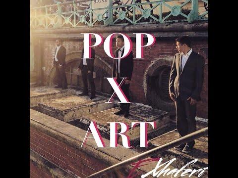PoP x ArT - Society Dance (Erduan Xhaferi)