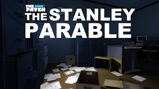 The Stanley Parable: Schrödinger