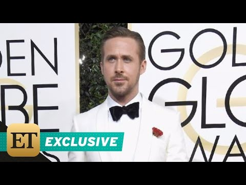 Thumbnail: EXCLUSIVE: Ryan Gosling on Fatherhood and Sitting With Justin Timberlake at Golden Globes