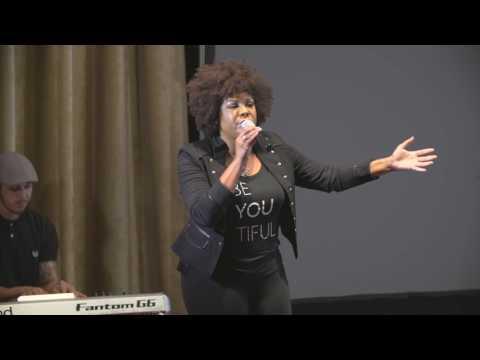 Musical Performance | Pamela Confer | TEDxJacksonWomen