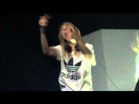 Alison Wonderland - I Want U @ The Fonda...