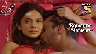 Arjun Comforts Maya   Beyhadh  Romantic Moments