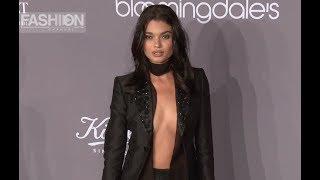 amfAR Gala New York 2018 Red Carpet & Interviews - Fashion Channel
