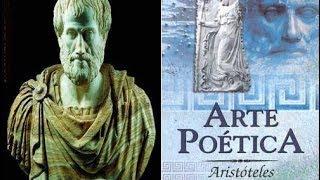 Estética - Arte Poética de Aristóteles (principiantes)