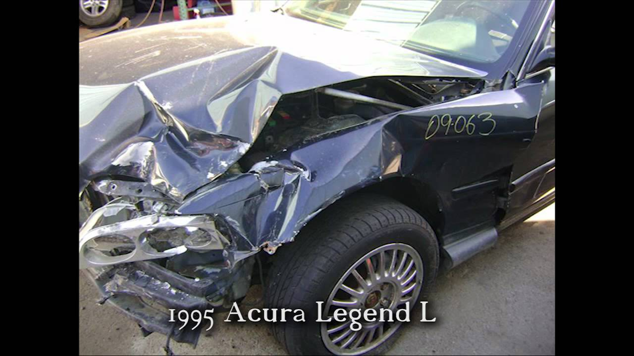 Acura Legend Parts AUTO WRECKERS RECYCLERS Anhdonlinecom Honda - Acura legend parts
