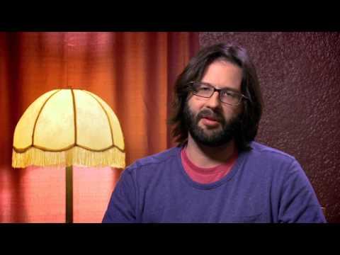Annabelle: Writer Gary Dauberman Behind the Scenes Movie Interview