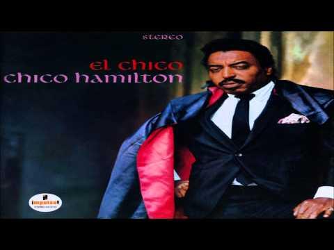 Chico Hamilton – Conquistadores (The Conquerors)