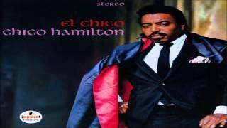 Chico Hamilton - Conquistadores (The Conquerors)