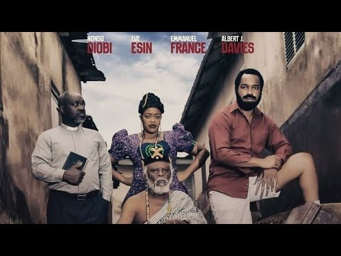 Download Few scenes from #themovie BLUE starring Nonso Diobi   Eve Esin   #Ghana #nollywood #nonsodiobi