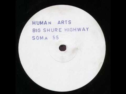 Human Arts - Big Sur Highway