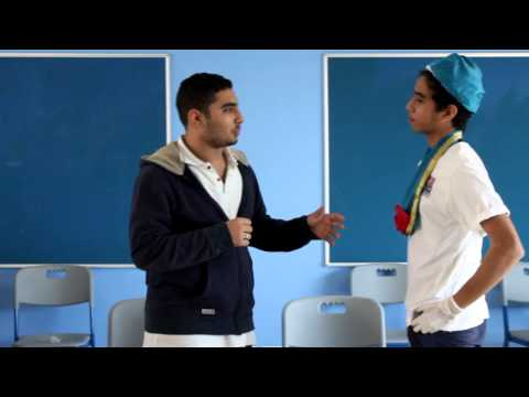 IGians Got Talent (Futures British School) (The Donald Duck Interview)