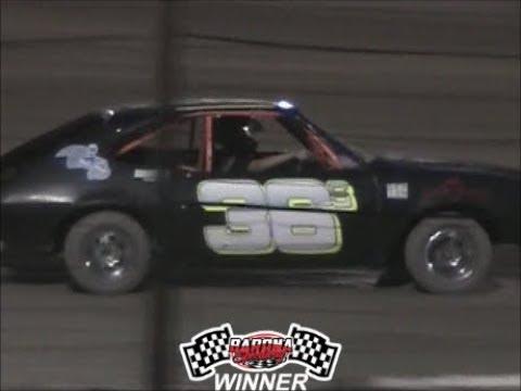 Pony Stock Main Barona Speedway 8-11-2018