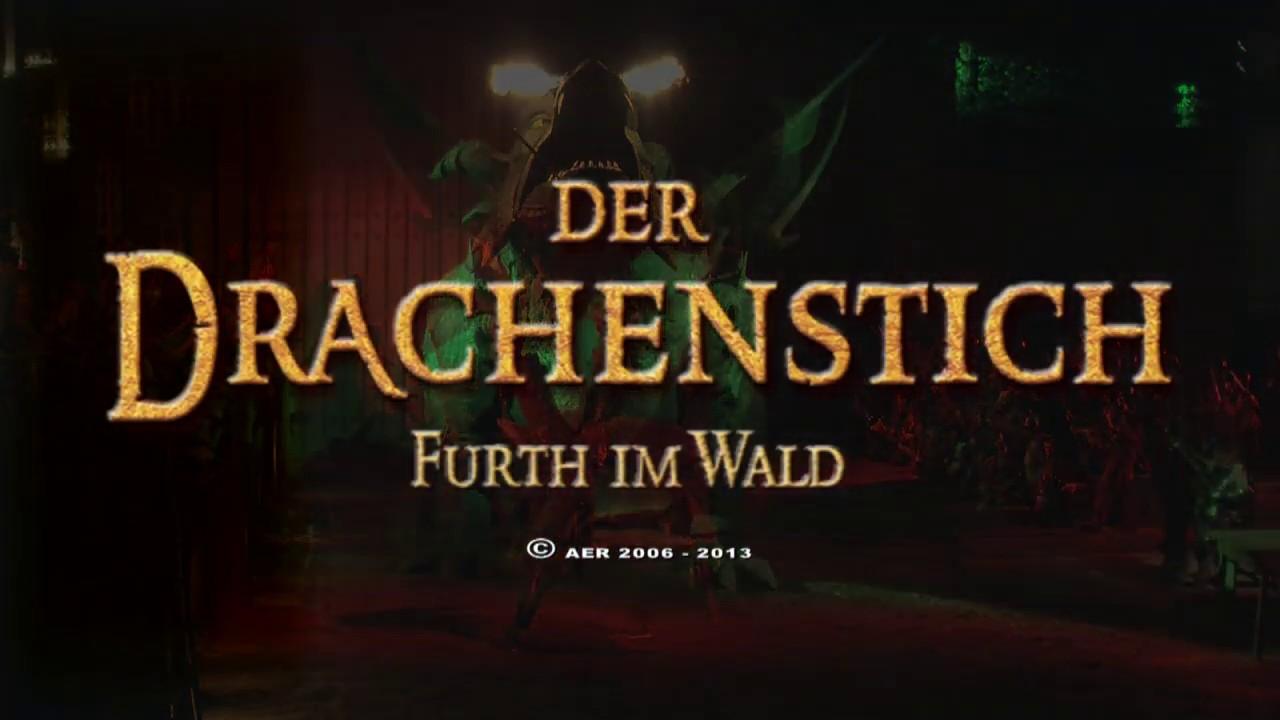 drachenstich furth im wald