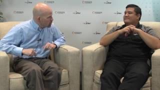 Enterprise Connect 2016 Kevin Riley, Sonus Networks