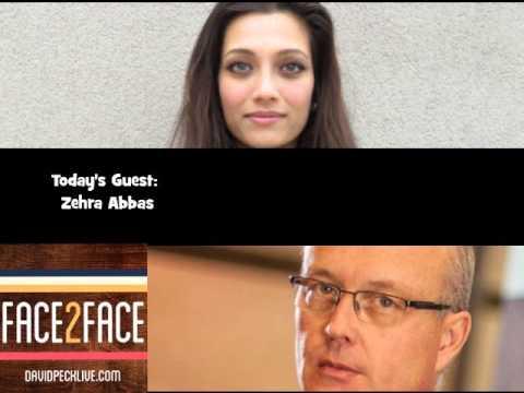Face 2 Face with Zehra Abbas (Episode 75)