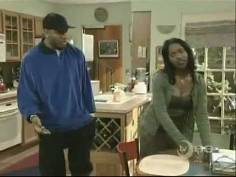 LL Cool J In the House - Tiffanys School Days pt 1