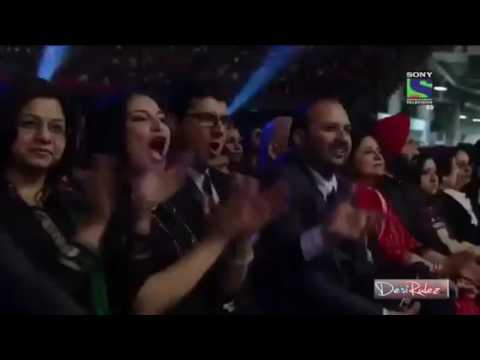 SRK's performance at Toifa
