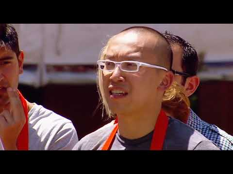 MasterChef Australia Season 2 Episode 9
