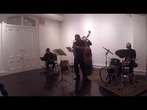 Pepsi Is Blue - Kenny Cha Group live at Flushing Town Hall Gallery, NY