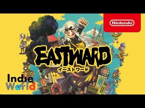 Eastward [Indie World 2019.12.11]