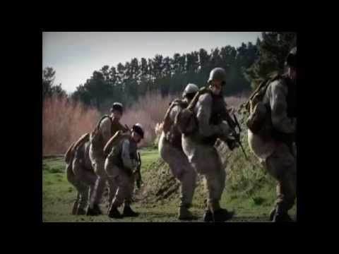 ! The Fire Power Defence agreements 2013 ( FPDA) Hell March !