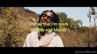 Ynw melly butter pecan lyrics video clip