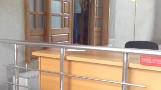 Прокурорские будни с непродажной журналисткой Ступак Ларисой (Вторая серия)(В четверг 23 июня 2016 года с 10.00 утра прокурором Закарпатской области Янко В.М. осуществлялся прием граждан..., 2016-06-26T20:26:00.000Z)