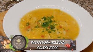 Kapustová polévka - Caldo Verde