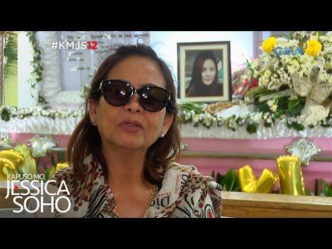 Kapuso Mo, Jessica Soho: Namatay sa retoke