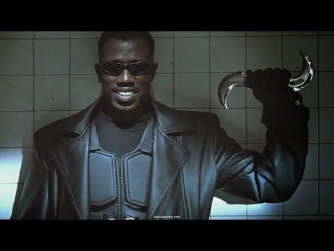 Blade - Hardstyle Theme music