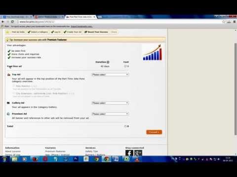 copy paste jobs online demo - Part 2