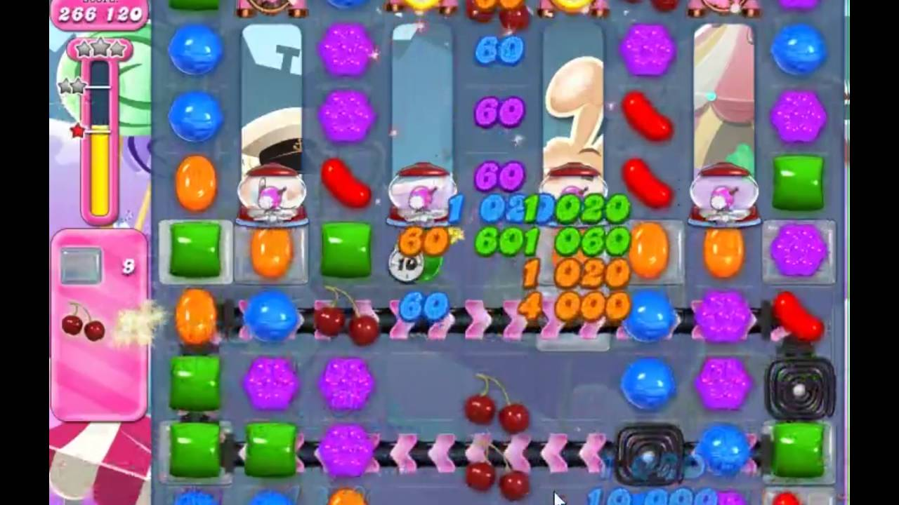 Candy Crush Wieviele Level 2020