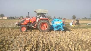 9896782070 भारत की नम्बर 1 कम्पनी फिल्ड मार्शल कृषि यन्त्र निर्माता कंपनी जीरो टिल सिड ड्रिल