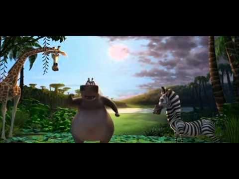 Madagascar- Track 12- What a Wonderful World