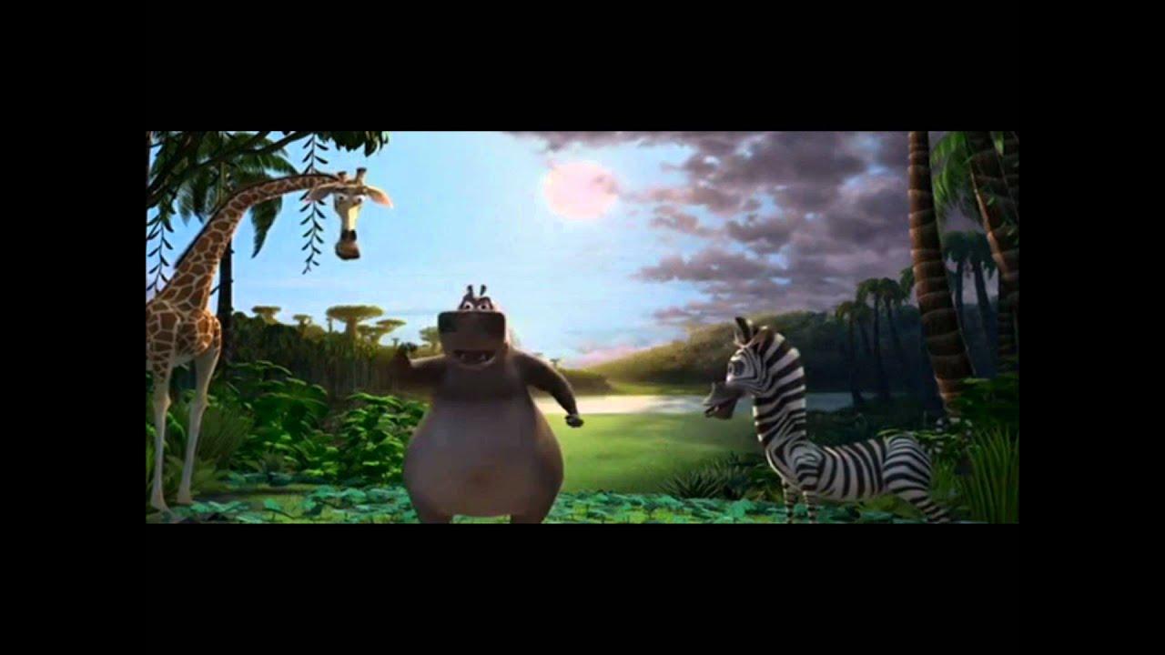 Madagascar Track 12 What A Wonderful World Youtube