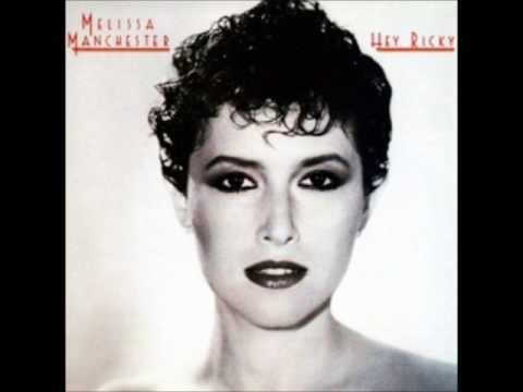 Slowly - Melissa Manchester (Hey Ricky, 1982)